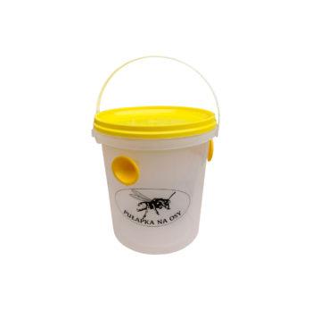 Wespenfalle aus Kunststoff Wespen Falle
