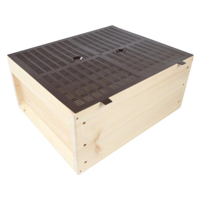 Zander Propolisgitter aus Kunststoff Propolis für Bienen