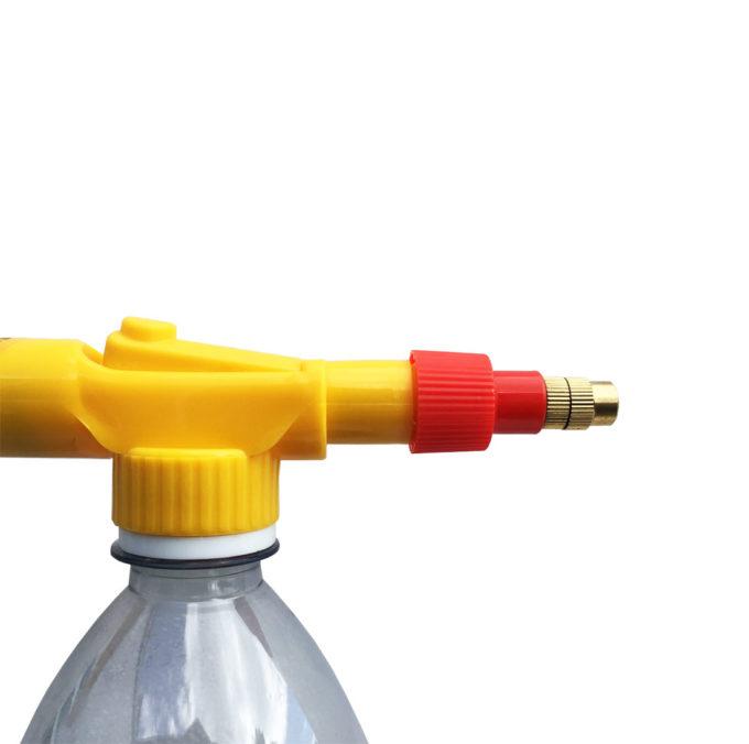 Sprühpumpe aus Kunststoff Oxalsäure Behandlung Pumpe Reinigung