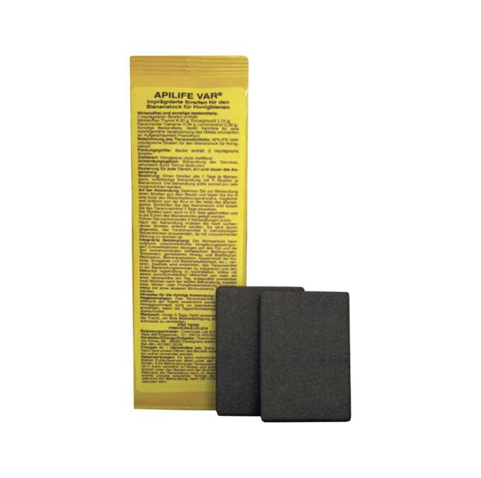 ApiLife Var Varroa Behandlung Verdunsterstreifen