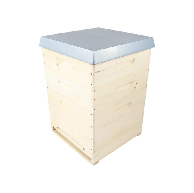 Dadant US 12er Beute System Imkerei Bienen