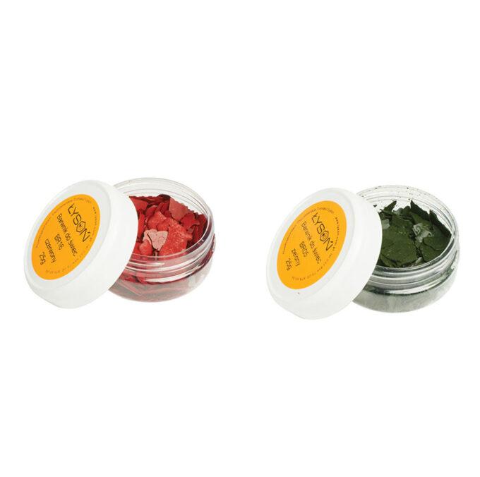 Farbpigmente für Kerzenwachs Bienenwachs Farben